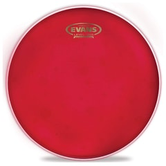 "Evans TT08HR 8"" Hydraulic Red"