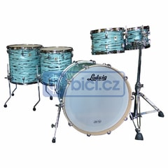 Ludwig LK Keystone Custom Set