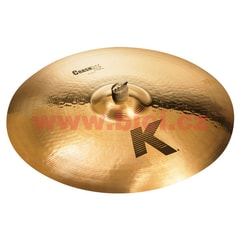 "Zildjian 22"" K Crash Ride Brilliant"