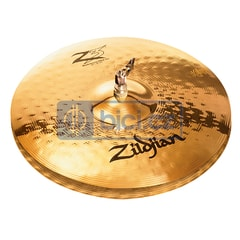 "Zildjian 15"" Z3 Mastersound Hi-Hats"