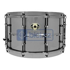 Ludwig LW0814 Black Magic Snare 14×8""