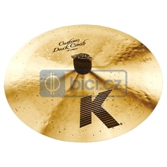 Pronájem činelu Zildjian K Custom Dark Crash 14""