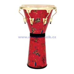 Latin Percussion LPA630-SNG Aspire Santana Tunable Djembe