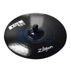 Pronájem činelu Zildjian Pitch Black Crash 16""