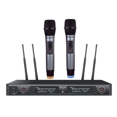 Studiomaster W2 UHF Wireless System
