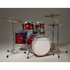 Ludwig LCB520PXMW Element Birch Pop