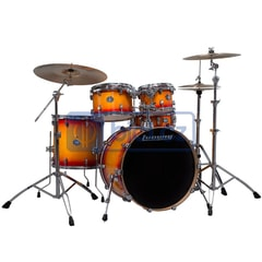 Ludwig LCB520PXSR Element Birch Pop
