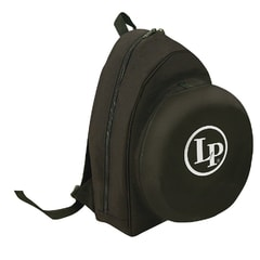 Latin Percussion Lug-Edge Compact Conga Backpack