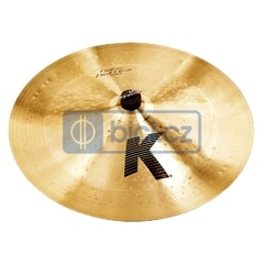 Pronájem činelu Zildjian K Custom Dark China 19""