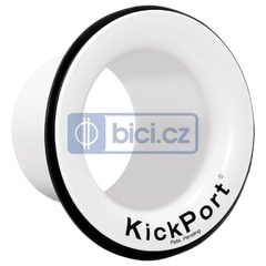 KickPort Kp2 White