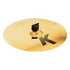 "Zildjian K0980 14"" K Custom Fast Crash"
