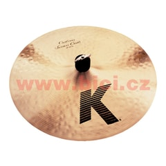 "Zildjian 16"" K Custom Session Crash"