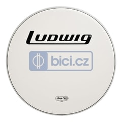 Ludwig LW4314 Drum Head Heavy, 14""
