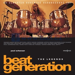 Paul Schenzer: Beat Generation