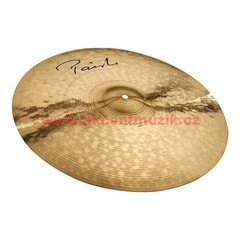 Paiste Signature Dark Energy Crash Mark I 17""
