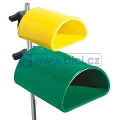 Latin Percussion Blast Block (High Pitch-Yellow)