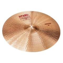 Paiste 2002 Medium Crash 16""