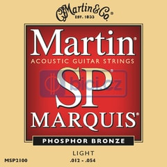 Martin MSP2100 Light