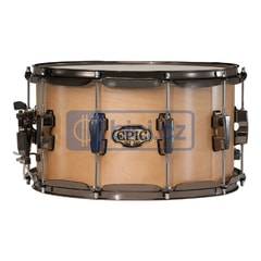 Ludwig LCEP074SNB Epic The Brick 14×7""