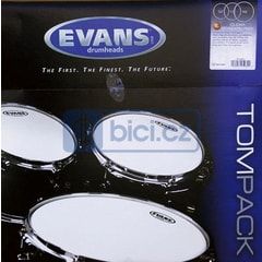 Evans EPP-HP2A Tom Pack Standard - výprodejový model