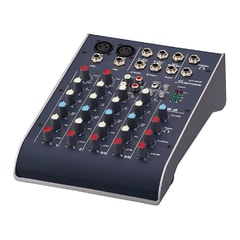 Studiomaster C2S-2 Mixing Console