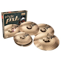 Paiste PST 8 PA 180RS16 Rock Set