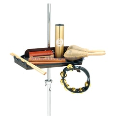 Latin Percussion Performance Tray