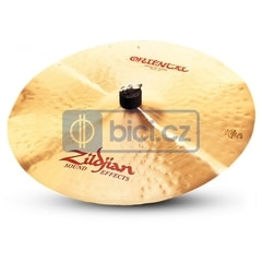 Pronájem činelu Zildjian FX Oriental Crash of Doom 18""