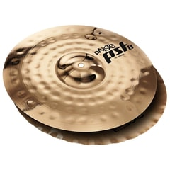 "Paiste PST 8 14"" Medium Hi-hat"