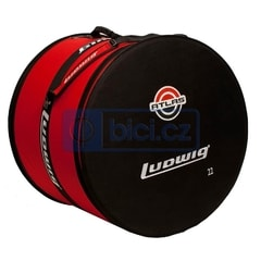 Ludwig LX1822AP Atlas Pro Bass Drum Bag, 22×18""