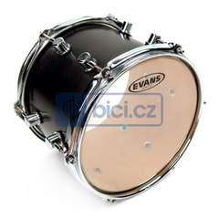 "Evans TT06G1 6"" G1 Clear Drum Head"