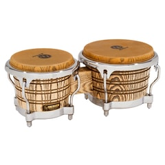 Latin Percussion LP793X Galaxy Giovanni Series Wood Bongos