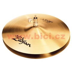 "Zildjian A0130 13"" A New Beat Hi-Hats"