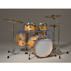 Ludwig LCB520PXMO Element Birch Pop