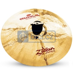 "Zildjian 11"" FX Oriental Trash Splash"