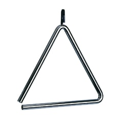 Latin Percussion LPA123 Aspire Triangle 10""