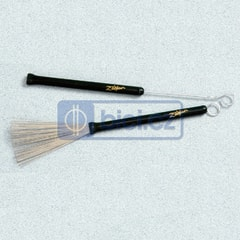 Zildjian Professional Wire Brushes Retractable