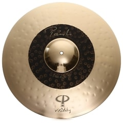 Paiste Signature Duo Ride 20""