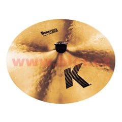 "Zildjian K0902 16"" K Dark Crash Thin"