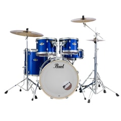 Pearl Export EXX725F/C-717 High Voltage Blue