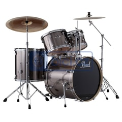 Pearl Export EXX705N/C-21 Smokey Chrome