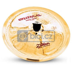 "Zildjian 14"" FX Oriental China Trash"