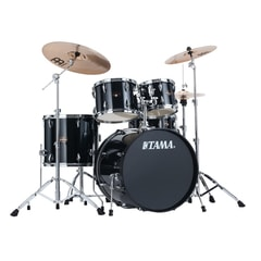 Tama IP 50H6-HBK Hairline Black