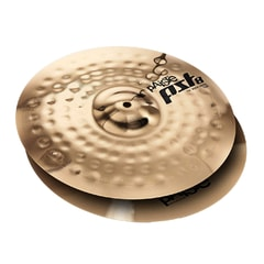 Paiste PST 8 Rock Hi-Hat 14""