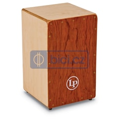 Latin Percussion LP1421 Bubinga Cajon