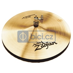 "Zildjian A0120 13"" A Mastersound Hi-Hats"