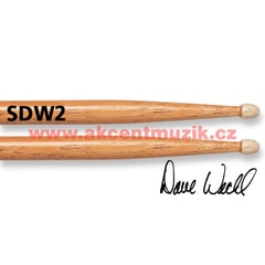 Vic Firth SDW2 Dave Weckl Signature Evolution