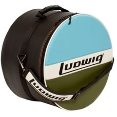 Ludwig LX18BO Atlas Classic Floor Tom Bag, 18""