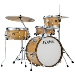 TAMA Club-Jam Kit Satin Blonde