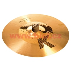 "Zildjian 15"" K Custom Hybrid Crash"